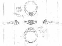 オーダーメイド 指輪