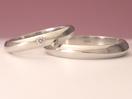 結婚指輪 オーダーメイド 人気