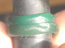 オーダー 結婚指輪 ハート