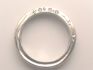 オーダーメイド 結婚指輪 人気