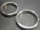 結婚指輪 彫