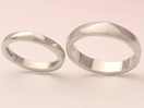 結婚指輪 和